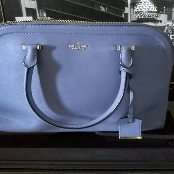 kate spade Handbags - SOLD...Kate Spade satchel